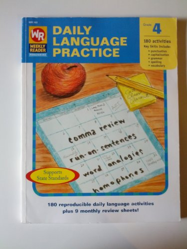 Daily Language Practice (4)