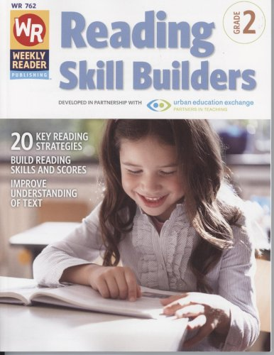 Reading Skill Builders Grade 2 Weekly Reader WR762: Richard Chevat, Elizabeth Kahn