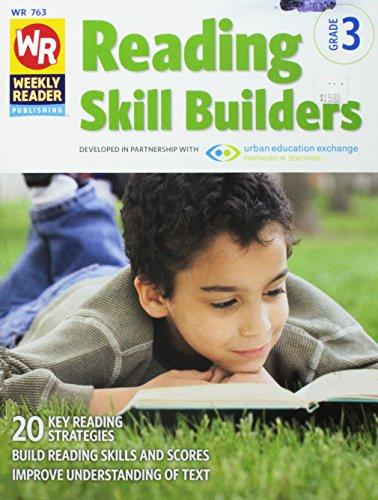 9780837482934: Reading Skill Builders Grade 3