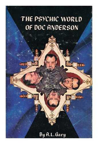 9780837567709: The Psychic World of Doc Anderson