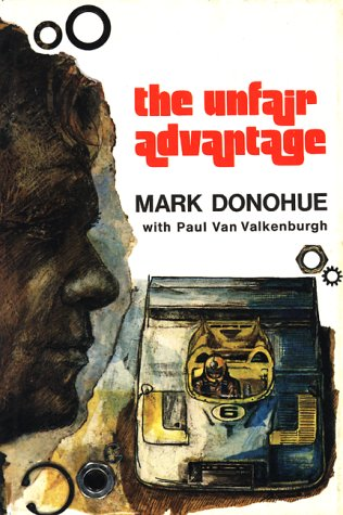 9780837600734: The Unfair Advantage - Special Edition Hardcover