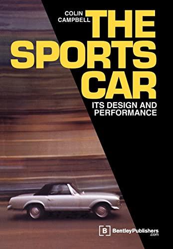 9780837601588: Sports Car