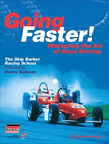 9780837602264: Going Faster!: Mastering the Art of Race Driving