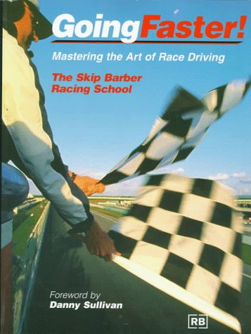 9780837602271: Going Faster! Mastering the Art of Race Driving
