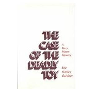 9780837603971: The Case of the Deadly Toy
