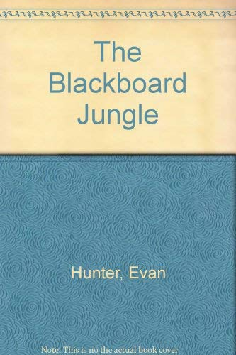 9780837604046: The Blackboard Jungle