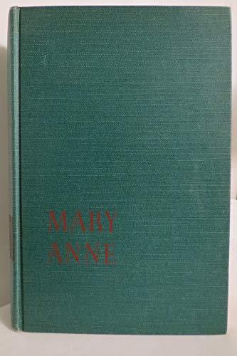 9780837604114: Mary Anne: A Novel