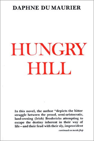 Hungry Hill (9780837604145) by Daphne du Maurier