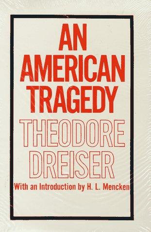 9780837604244: An American Tragedy