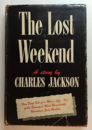 9780837604305: The Lost Weekend