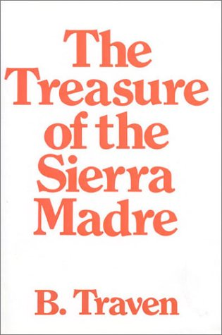9780837604367: The Treasure of the Sierra Madre