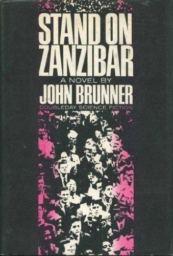 9780837604381: Stand on Zanzibar