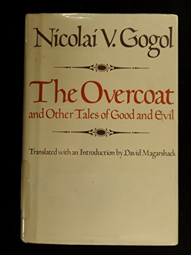 9780837604428: The Overcoat, and Other Tales of Good and Evil