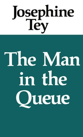9780837604503: The Man in the Queue