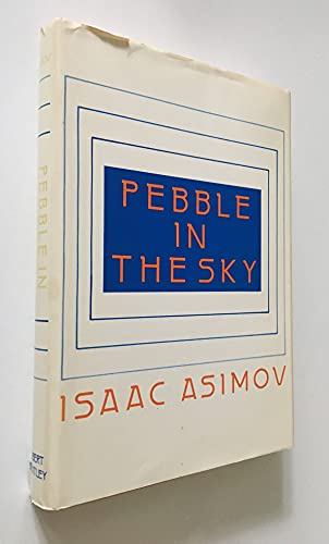 9780837604626: Pebble in the Sky