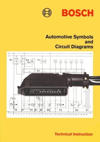 9780837604930: Electrical Symbols and Circuit Diagrams