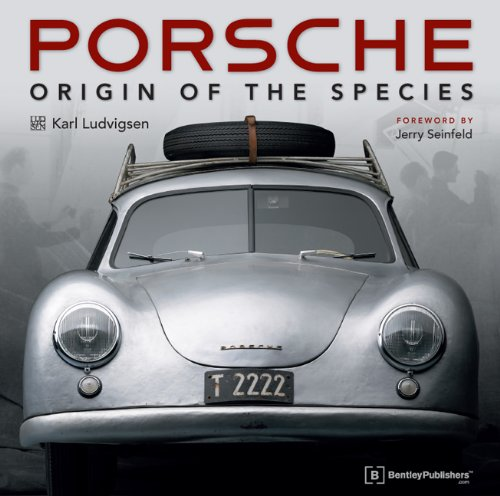 9780837613314: Porsche - Origin of the Species: Foreword by Jerry Seinfeld