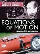 9780837613482: Equations of Motion: Adventure, Risk and Innovation