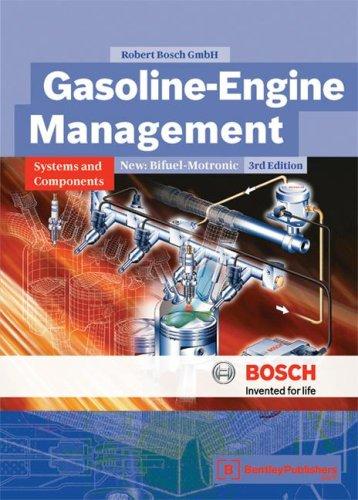 9780837613901: Gasoline-Engine Management