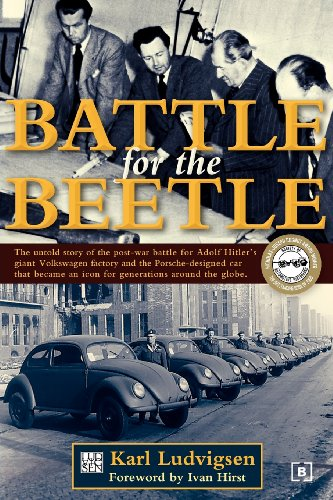 9780837616957: Battle for the Beetle