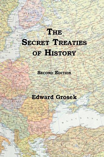 Secret Treaties of History: Edward Grosek