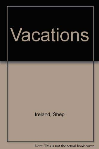 9780837803326: Vacations