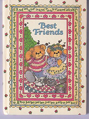 Best Friends Address Book