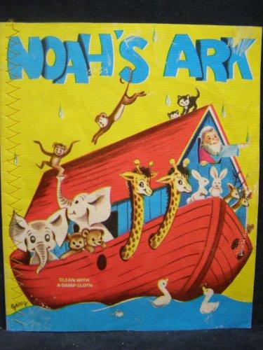 Noah's Ark: Anonymous