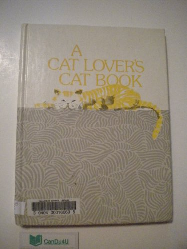 A Cat Lover's Cat Book: The many