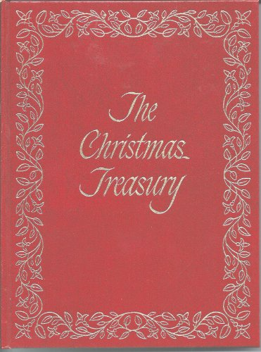 9780837817804: The Christmas treasury