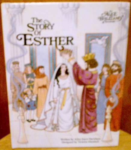 The Story of Esther (Alice in Bibleland Storybooks) (0837818516) by Alice Joyce Davidson