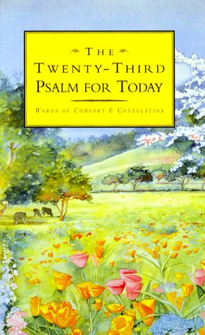 9780837820019: The Twenty-Third Psalm for Today