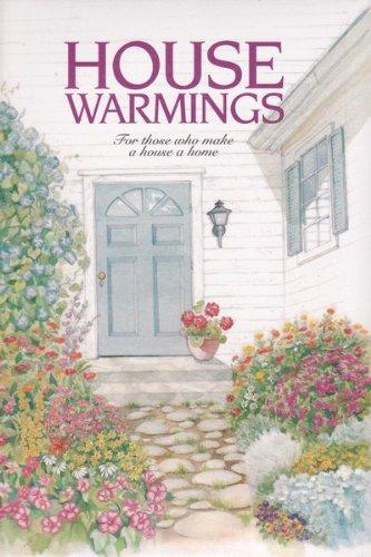 9780837825304: Housewarmings: For Those Who Make a House a Home