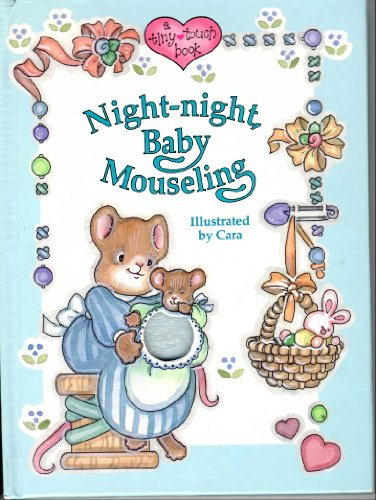 9780837876238: Night-Night, Baby Mouseling