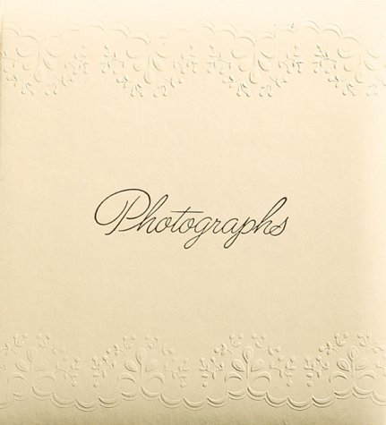 9780837892252: Ivory Trousseau Magnetic Page Photo Album