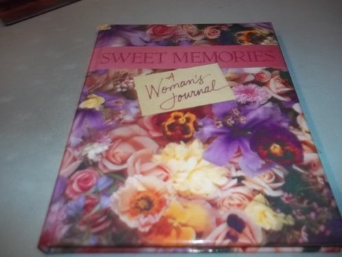 9780837892726: Sweet Memories: A Woman's Journal Gift Boxed