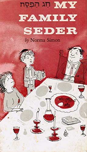 My Family Seder: Simon, Norma