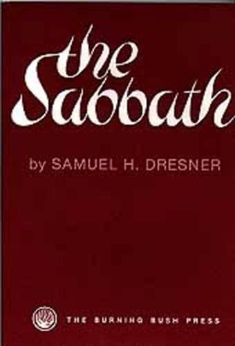 9780838121146: The Sabbath