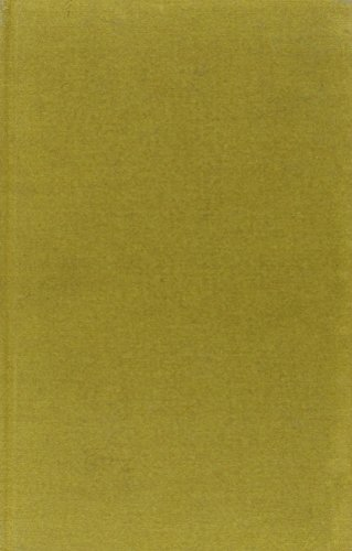 Bibliography of the First Editions in Book Form of the Writings of Henry Wadsworth Longfellow