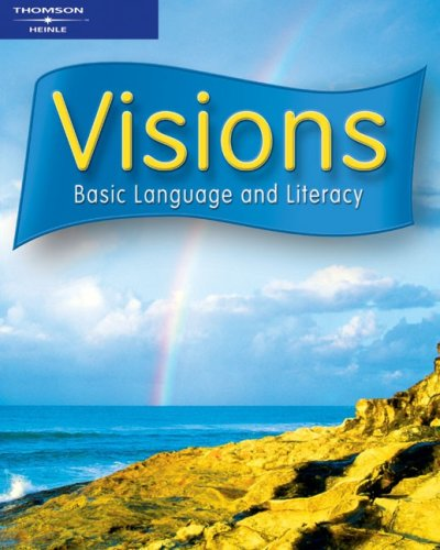 9780838403822: Visions Basic: Basic Language and Literacy (Student Book)
