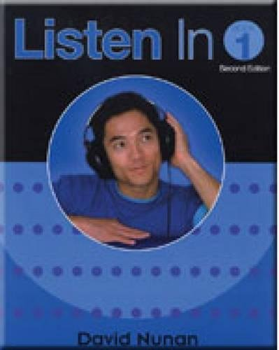 9780838404188: Listen In Student Book 1 with Audio CD