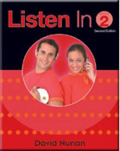 9780838404393: Listen In Student Book 2 with Audio CD