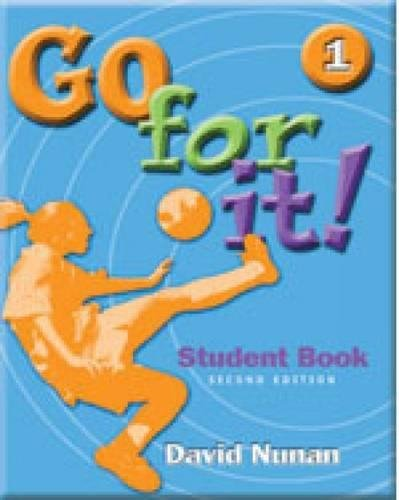 9780838404942: Go for It! Book 1: Bk. 1