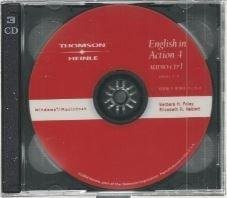 9780838405390: English In Action Bk. 4 Audio CD