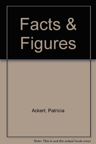 9780838405772: Facts & Figures CNN Video, Third Edition