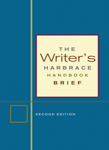 The Brief Handbook (with InfoTrac): Laurie G. Kirszner,