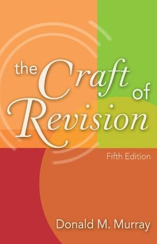 9780838407158: The Craft of Revision