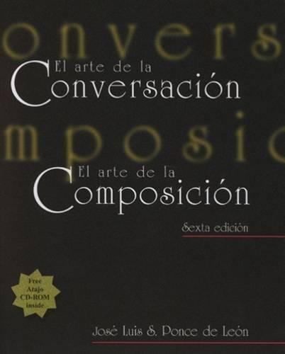 El Arte De La Conversacion El Arte De La Composicion