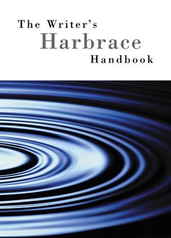 Writer's Harbrace Handbook with APA Update Card (0838408265) by Robert Keith Miller; Suzanne Strobeck Webb; Winifred Bryan Horner
