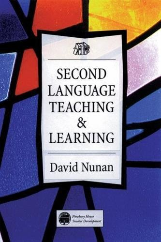 9780838408384: Second Language Teaching and Learning